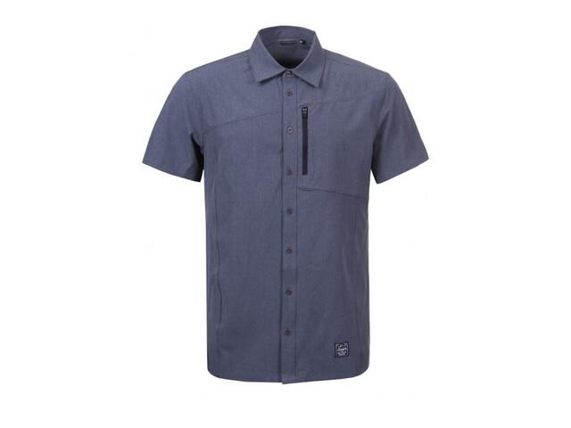 Icepeak Sonny T-shirt Homme, dark grey